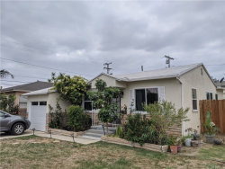 Photo of 15437 Grevillea Avenue, Lawndale, CA 90260 (MLS # SB20221431)