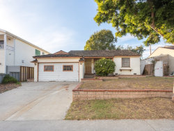 Photo of 631 Center Street, El Segundo, CA 90245 (MLS # SB20240681)