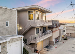Photo of 126 El Porto Street, Manhattan Beach, CA 90266 (MLS # SB21009548)