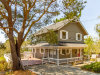 Photo of 3160 Martindale Road, Cambria, CA 93428 (MLS # SC18185845)
