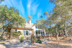 Photo of 6470 Kathryn Drive, Cambria, CA 93428 (MLS # SC18279463)