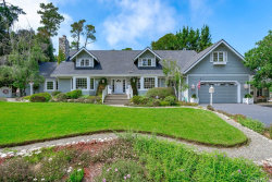 Photo of 6285 Charing Lane, Cambria, CA 93428 (MLS # SC19133119)