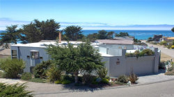 Photo of 296 Stafford Street, Cambria, CA 93428 (MLS # SC20076067)