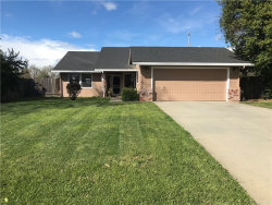 Photo of 1215 Brennan Place, Willows, CA 95988 (MLS # SN19023893)