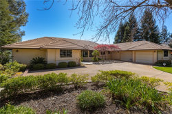 Photo of 14800 Eagle Ridge Drive, Forest Ranch, CA 95942 (MLS # SN20062090)