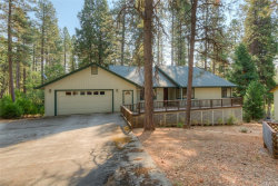 Photo of 4724 Snow Mountain Way, Forest Ranch, CA 95942 (MLS # SN20181731)