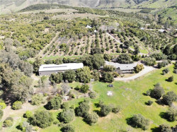 Photo of 4736 Bridge Creek Road, San Luis Obispo, CA 93401 (MLS # SP20053908)