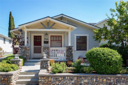 Photo of 1536 Garden Street, San Luis Obispo, CA 93401 (MLS # SP20055982)