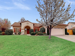 Photo of 2427 Winding Brook Road, Paso Robles, CA 93446 (MLS # SP20126002)