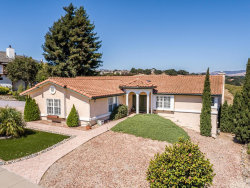 Photo of 341 Zogata Way, Arroyo Grande, CA 93420 (MLS # SP20179925)