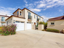 Photo of 3344 Rockview Court, San Luis Obispo, CA 93401 (MLS # SP20204898)