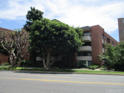 Photo of 11750 W Sunset Boulevard , Unit 301, Brentwood, CA 90049 (MLS # SR17107829)