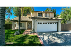 Photo of 27604 Bridlewood Drive, Castaic, CA 91384 (MLS # SR17126161)