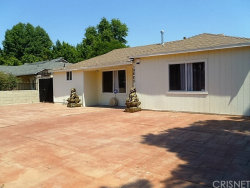 Photo of 19605 vanowen Street, Reseda, CA 91335 (MLS # SR17126491)