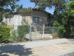 Photo of 24049 Arch Street, Newhall, CA 91321 (MLS # SR17126730)