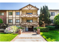 Photo of 17510 Sherman Way , Unit 112, Lake Balboa, CA 91406 (MLS # SR17130634)