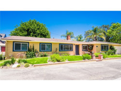 Photo of 23415 Happy Valley Drive, Newhall, CA 91321 (MLS # SR17134379)