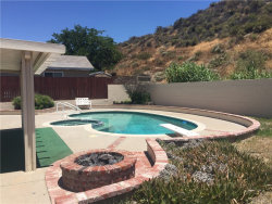 Photo of 14816 Daisy Meadow Street, Canyon Country, CA 91387 (MLS # SR17135170)