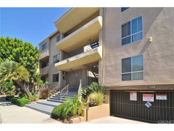Photo of 10757 Hortense Street , Unit 114, North Hollywood, CA 91602 (MLS # SR17140846)