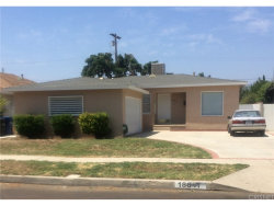 Photo of 18641 Cohasset Street, Reseda, CA 91335 (MLS # SR17143616)