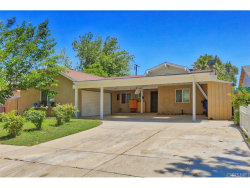 Photo of 23340 Schoolcraft Street, West Hills, CA 91307 (MLS # SR17143735)