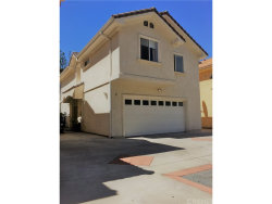 Photo of 19045 Gault Street , Unit 2, Reseda, CA 91335 (MLS # SR17146141)