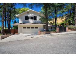 Photo of 3430 Loadstone Drive, Sherman Oaks, CA 91403 (MLS # SR17147016)