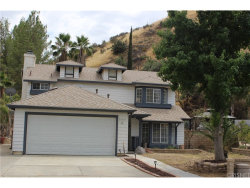 Photo of 32353 Mustang Drive, Castaic, CA 91384 (MLS # SR17169948)
