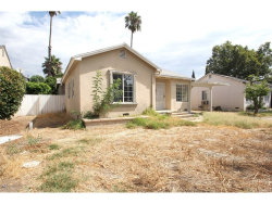 Photo of 16755 Covello Street, Van Nuys, CA 91406 (MLS # SR17178605)