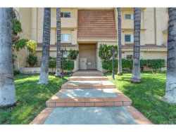 Photo of 15114 Sherman Way , Unit 108, Van Nuys, CA 91405 (MLS # SR17181340)