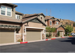 Photo of 16479 122 W Nicklaus Drive , Unit 122, Sylmar, CA 91342 (MLS # SR17183380)