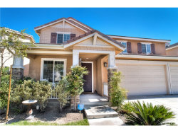 Photo of 19824 Ellis Henry Court, Newhall, CA 91321 (MLS # SR17184503)