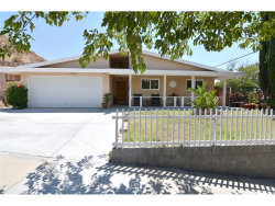 Photo of 18502 Fairweather Street, Canyon Country, CA 91351 (MLS # SR17184707)