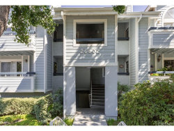 Photo of 26802 Claudette Street , Unit 318, Canyon Country, CA 91351 (MLS # SR17187397)