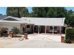 Photo of 23215 Maple Street, Newhall, CA 91321 (MLS # SR17188752)