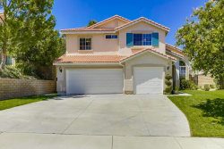 Photo of 26507 Canyon Terrace Way, Canyon Country, CA 91351 (MLS # SR17188796)