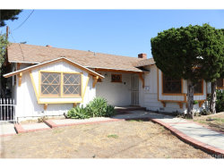 Photo of 14127 Sayre Street, Sylmar, CA 91342 (MLS # SR17190562)