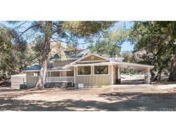 Photo of 15269 Iron Canyon Road, Canyon Country, CA 91387 (MLS # SR17190625)
