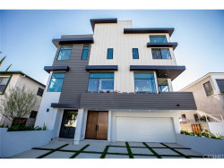 Photo of 4945 N Cahuenga Boulevard, Toluca Lake, CA 91601 (MLS # SR17191660)