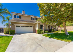 Photo of 29475 Sequoia Road, Canyon Country, CA 91387 (MLS # SR17191927)