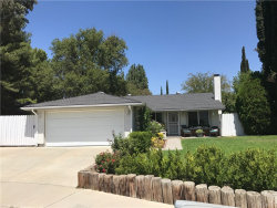 Photo of 14615 Mums Meadow Court, Canyon Country, CA 91387 (MLS # SR17192678)