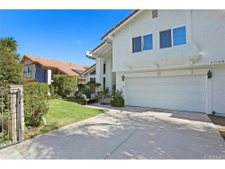 Photo of 4044 Old Topanga Canyon Road, Calabasas, CA 91302 (MLS # SR17234383)