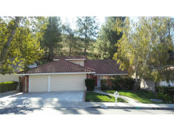 Photo of 28830 Eagleton Street, Agoura Hills, CA 91301 (MLS # SR17237955)