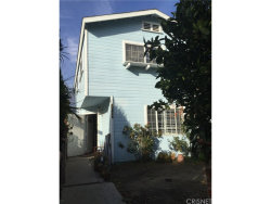 Photo of 10515 Chandler Boulevard, North Hollywood, CA 91601 (MLS # SR17259917)