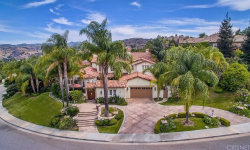 Photo of 26748 PROVENCE Drive, Calabasas, CA 91302 (MLS # SR17272086)