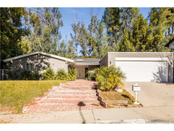 Photo of 22845 Sparrowdell Drive, Calabasas, CA 91302 (MLS # SR17275580)