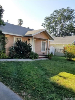 Photo of 7417 Alabama Avenue, Canoga Park, CA 91303 (MLS # SR18010155)
