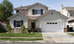Photo of 25159 Huston Street, Stevenson Ranch, CA 91381 (MLS # SR18048992)