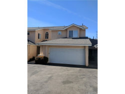 Photo of 22931 Banyan Place , Unit 270, Saugus, CA 91390 (MLS # SR18055006)