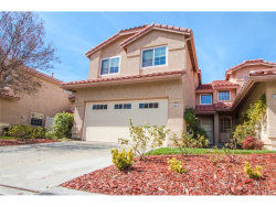Photo of 28151 Bobwhite Circle , Unit 81, Saugus, CA 91350 (MLS # SR18058083)